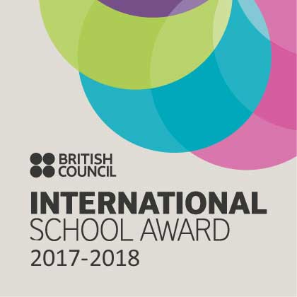 International School Awards, British Council